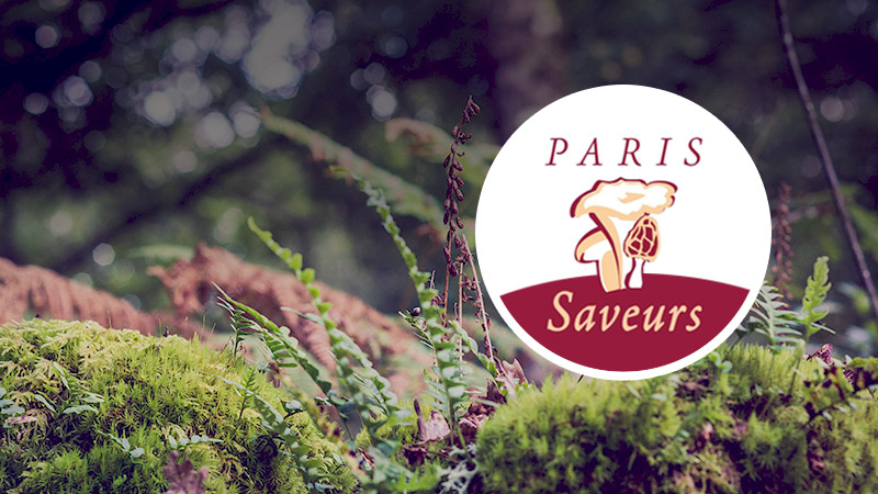 New website Paris Saveurs !